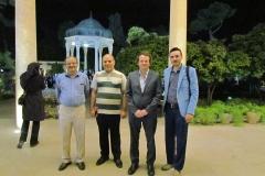 IARC Visit Shiraz